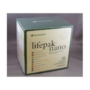 Lifepak Nano Multivitamin